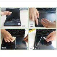 Displayschutzfolie für MacBook 13 Zoll [307 x 201 mm] Retina mit Anti-Reflektionsschutz